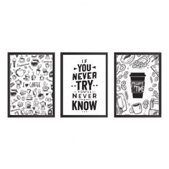If you never know you never try black 1 247x247 - صفحه نخست