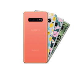 قاب گوشی سامسونگ Galaxy S10 Plus