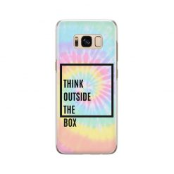 قاب سامسونگ Galaxy S8 Plus وینا مدل Tie Dye – Think Outside The Box