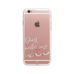 قاب آیفون 6plus/ 6splus وینا مدل Don't Wake Me Up II