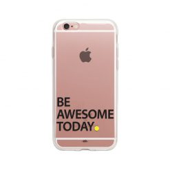 قاب آیفون 6plus/ 6splus وینا مدل Be Awesome Today