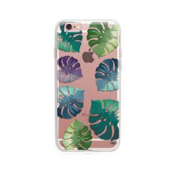 قاب آیفون 6plus/ 6splus وینا مدل Rainbow Monstera