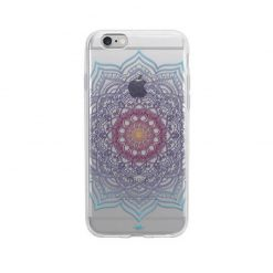 قاب آیفون 6plus/ 6splus وینا مدل Rainbow Flower Mandala